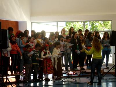 comenius cantar